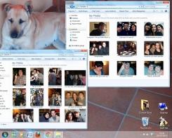 Ester Desktop